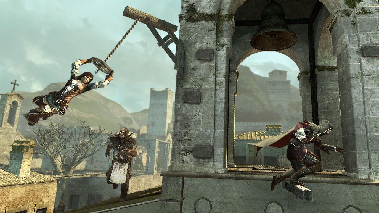 Assassin's Creed: Brotherhood Screenshot 3
