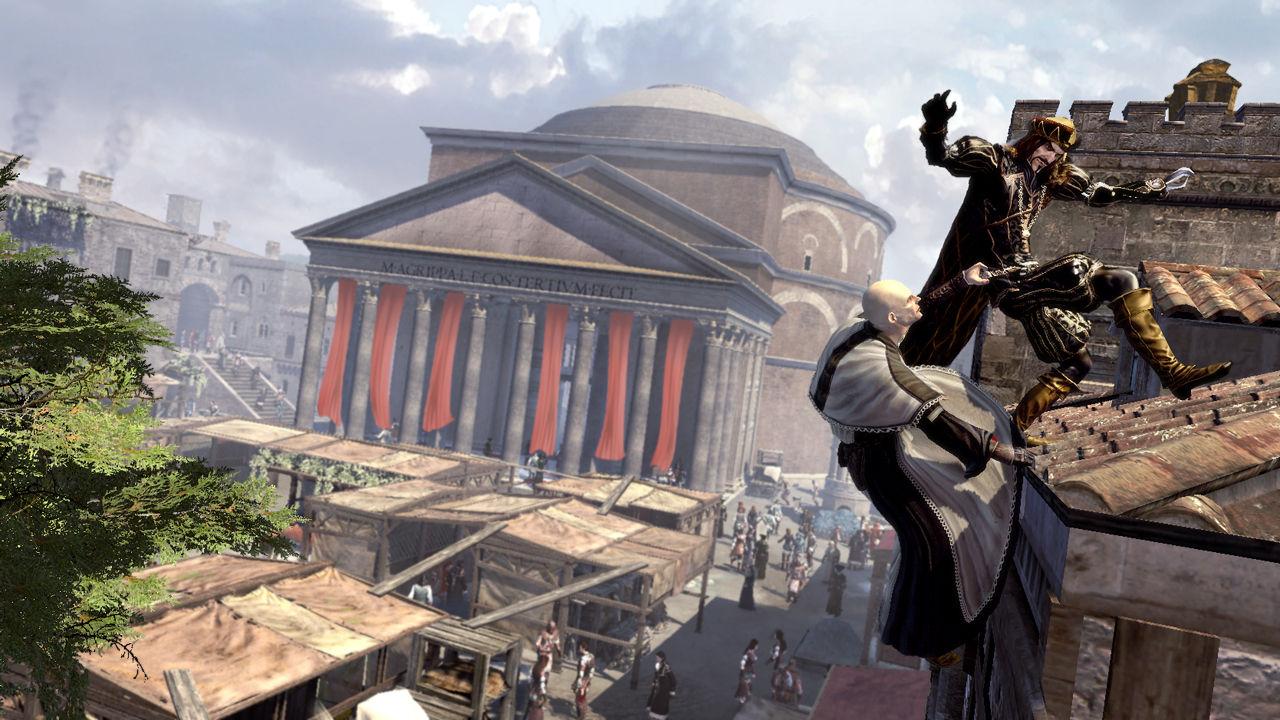 Assassin's Creed: Brotherhood Screenshot 5