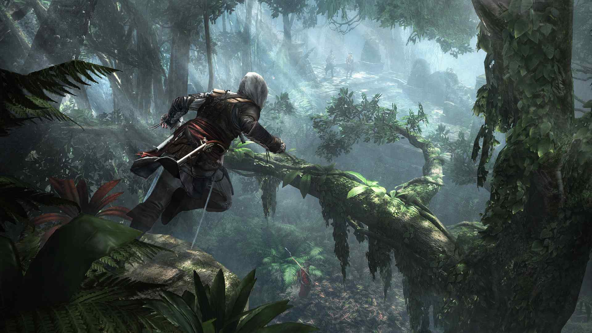 Assassin's Creed IV: Black Flag Screenshot 1