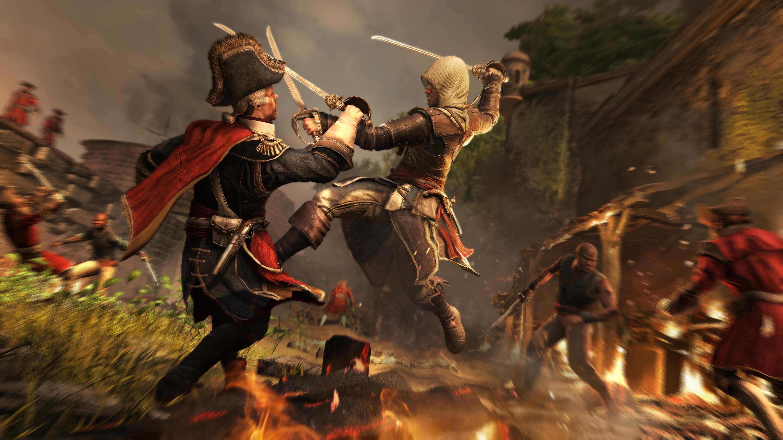 Assassin's Creed IV: Black Flag Screenshot 2