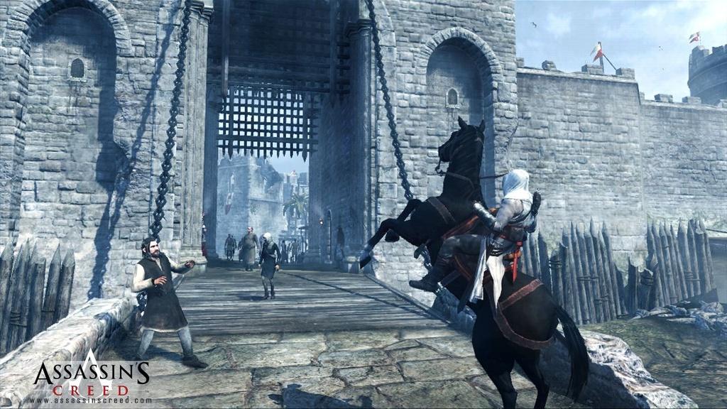 Assassin's Creed Screenshot 4