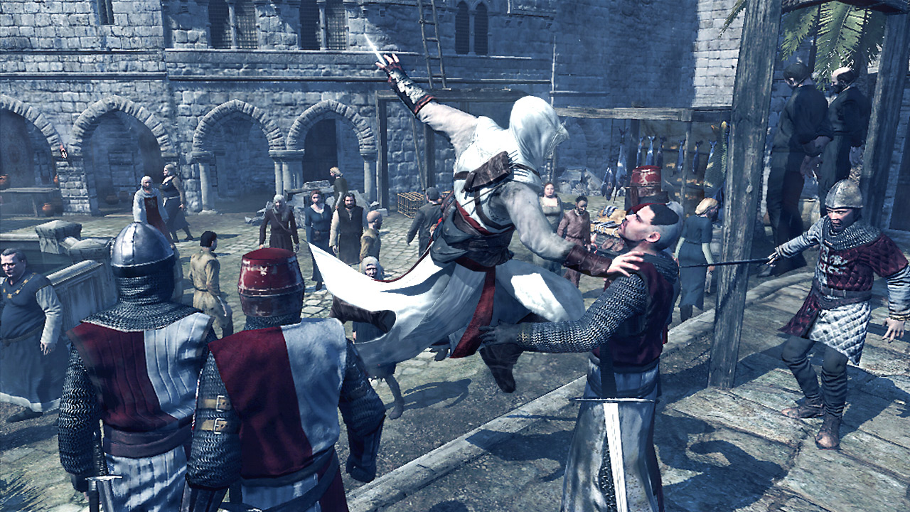 Assassin's Creed Screenshot 5