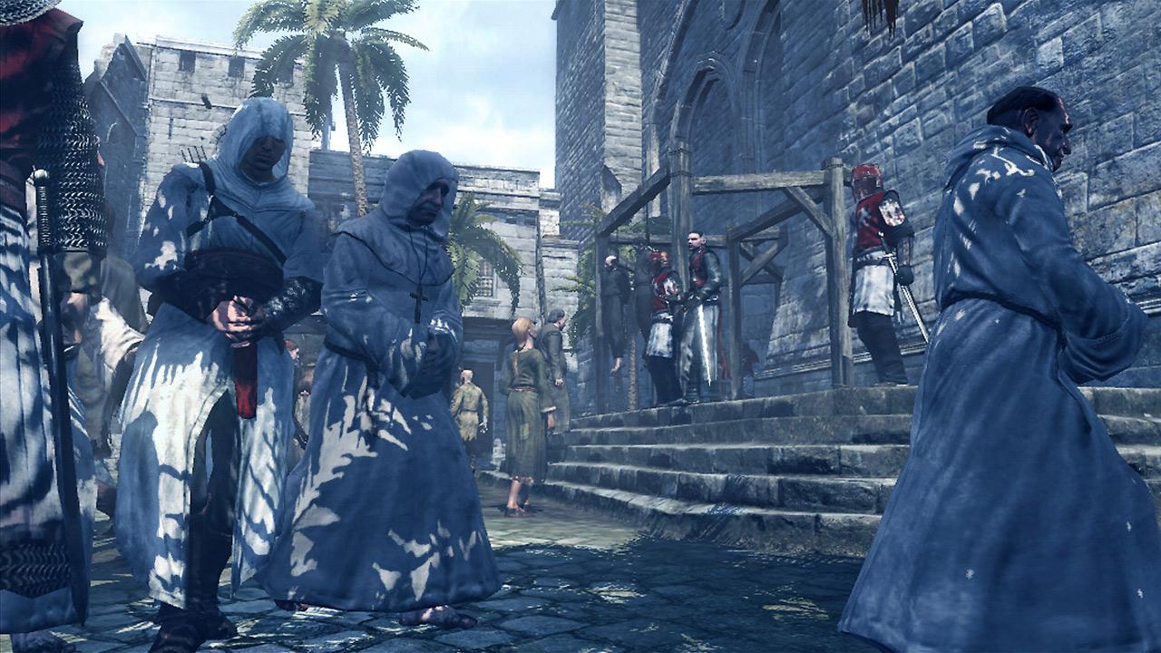 Assassin's Creed Screenshot 6