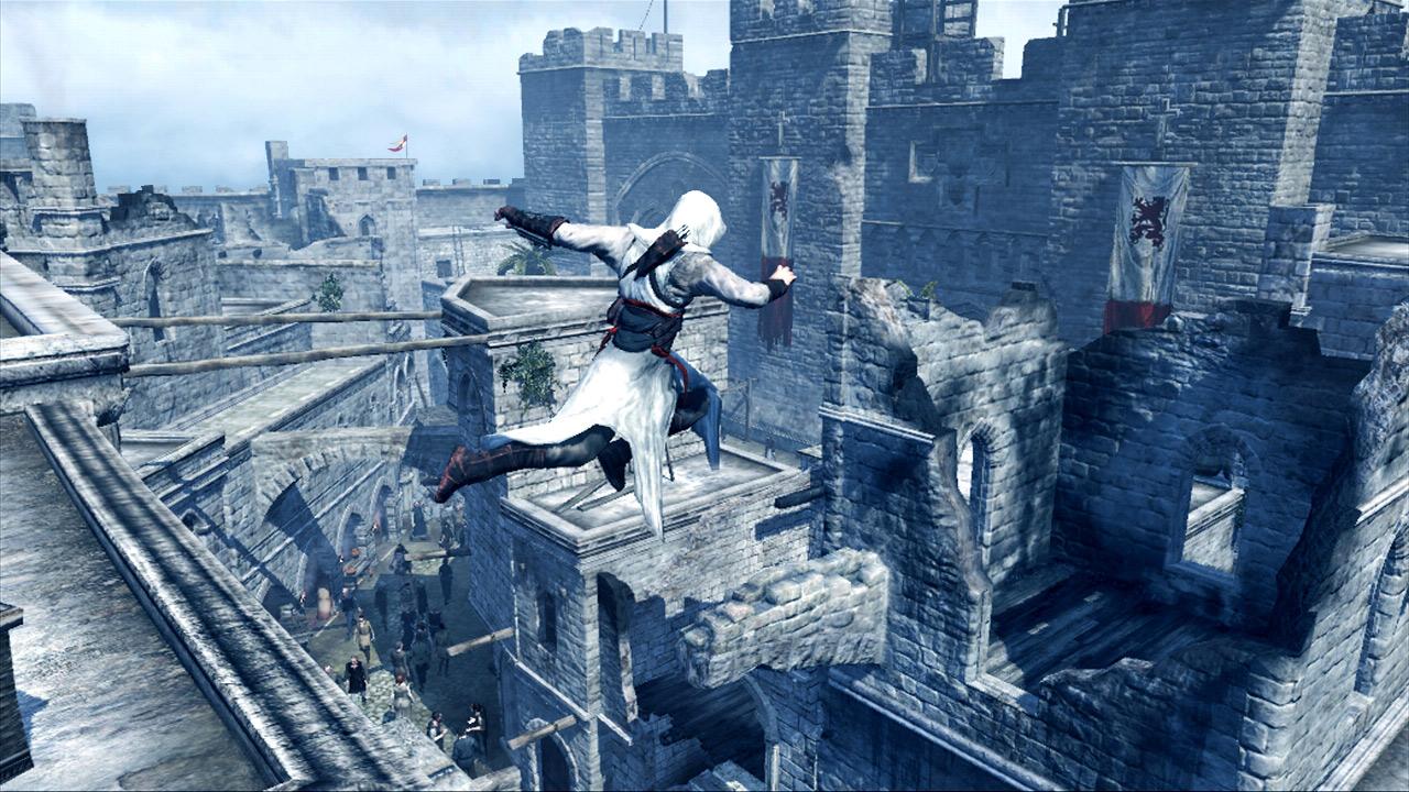 Assassin's Creed Screenshot 7