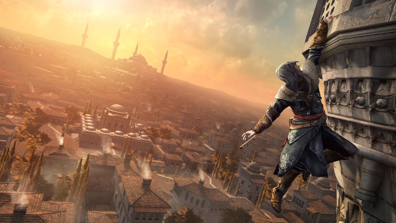 Assassin's Creed: Revelations Screenshot 5