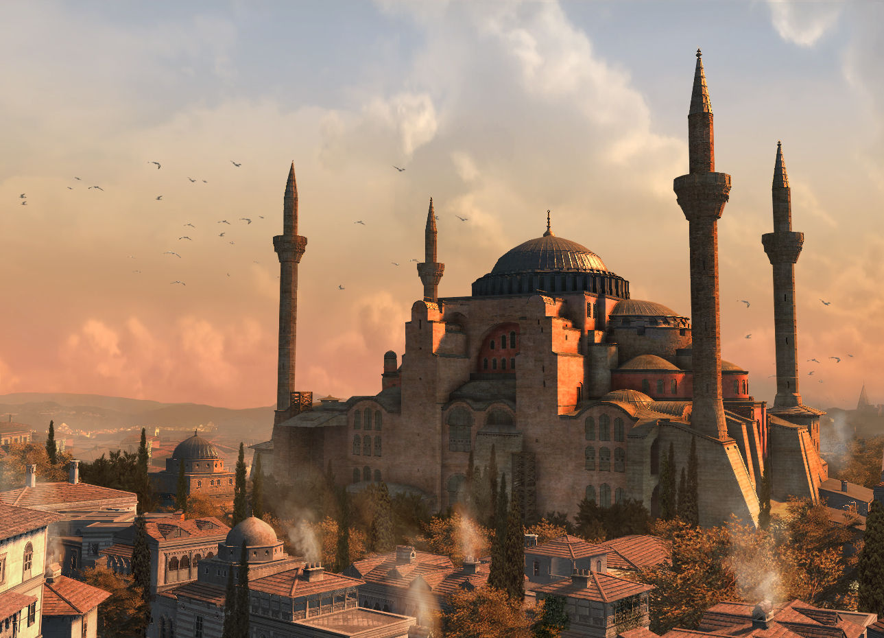 Assassin's Creed: Revelations Screenshot 7