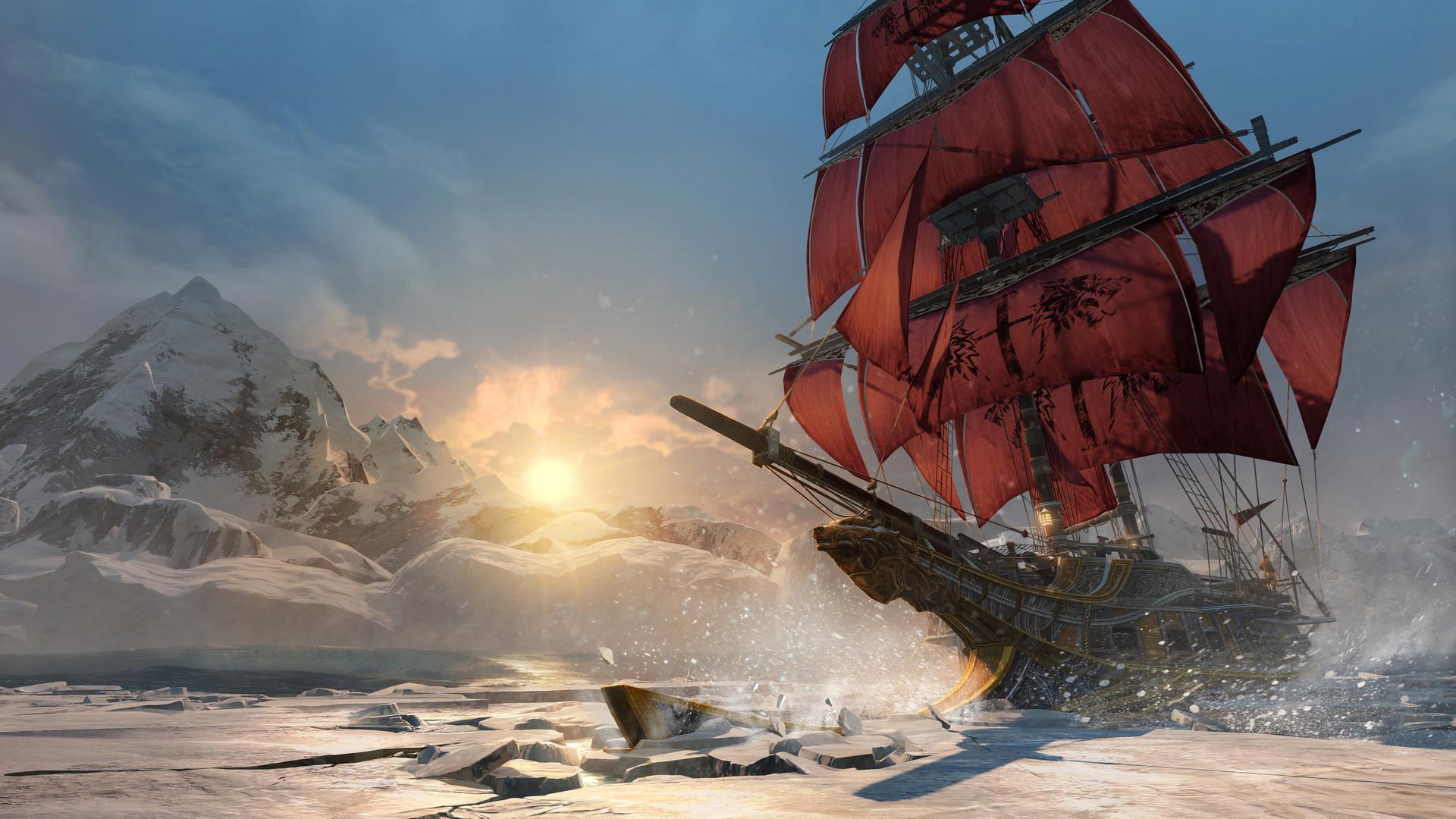 Assassin's Creed: Rogue Screenshot 5