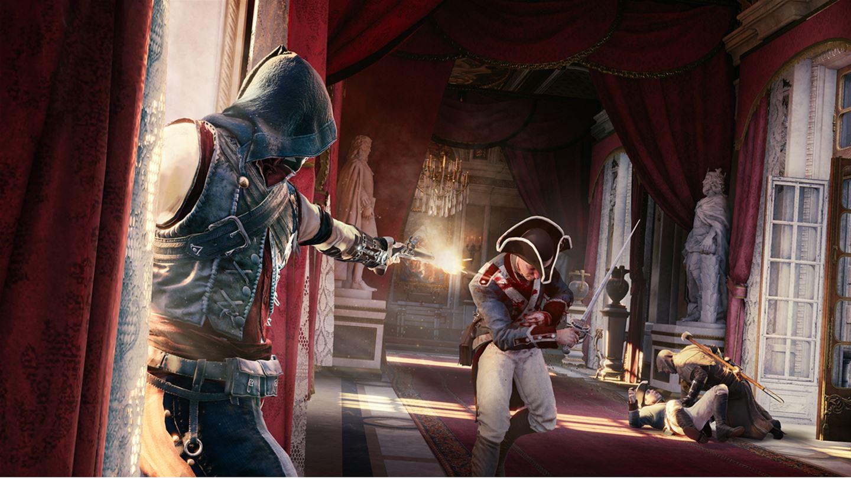 Assassin's Creed: Unity Screenshot 3