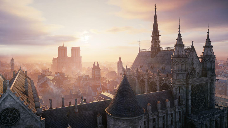 Assassin's Creed: Unity Screenshot 4