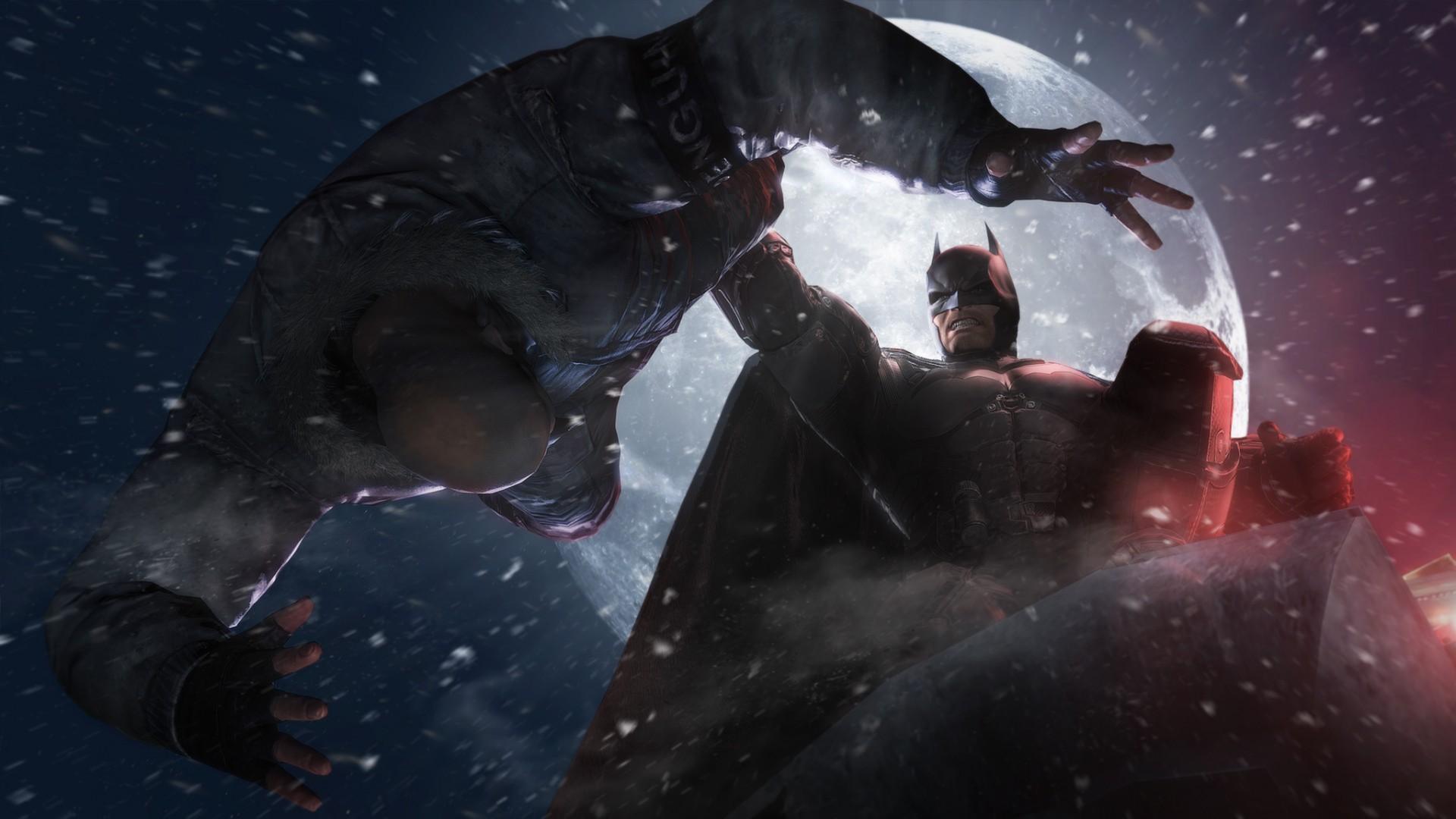 Batman: Arkham Origins Screenshot 4