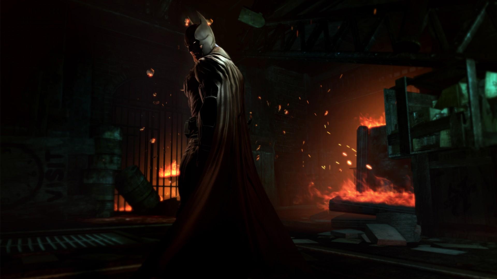 Batman: Arkham Origins Screenshot 5