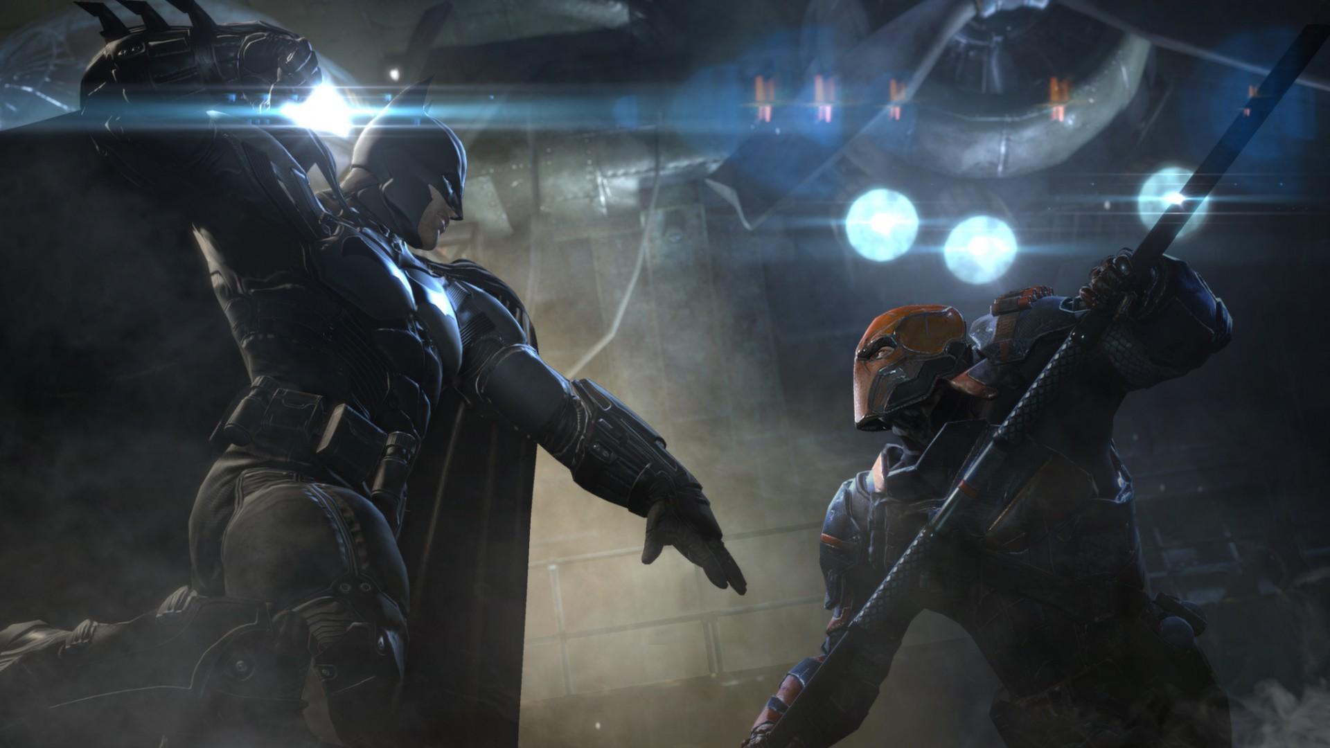 Batman: Arkham Origins Screenshot 6