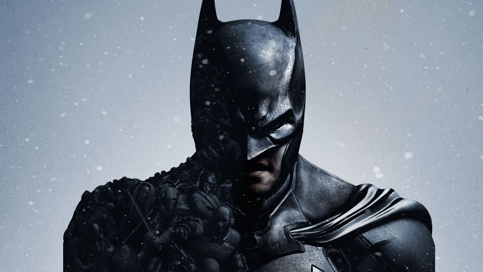Batman: Arkham Origins Screenshot 7