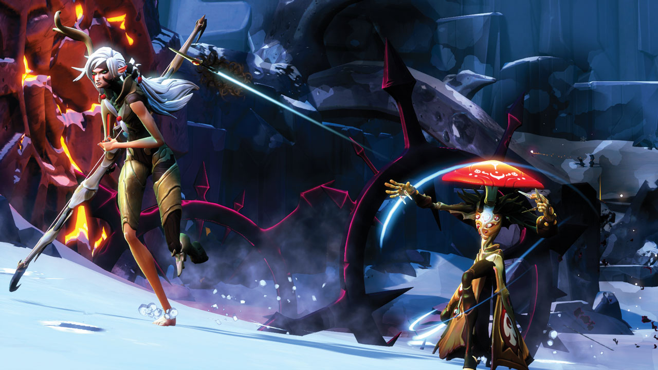 Battleborn Screenshot 5
