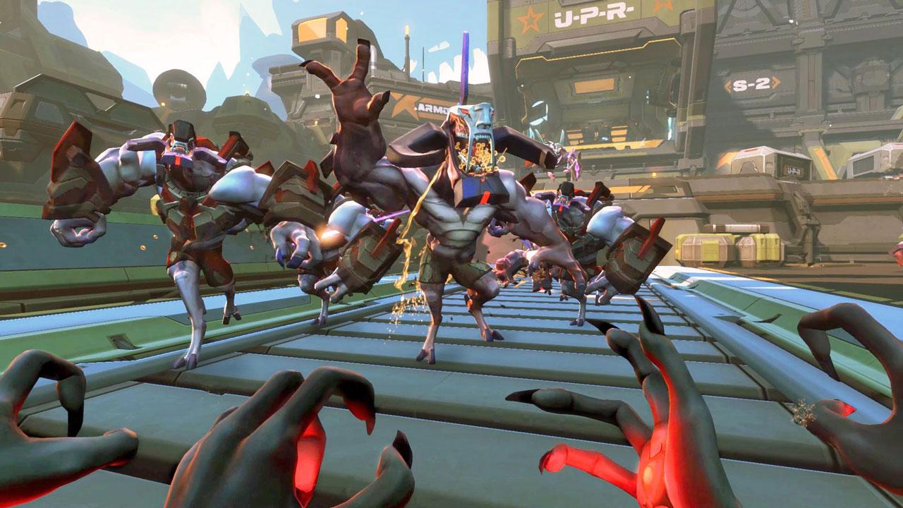 Battleborn Screenshot 6