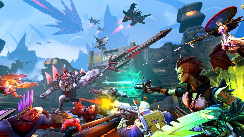 Battleborn Screenshot 7