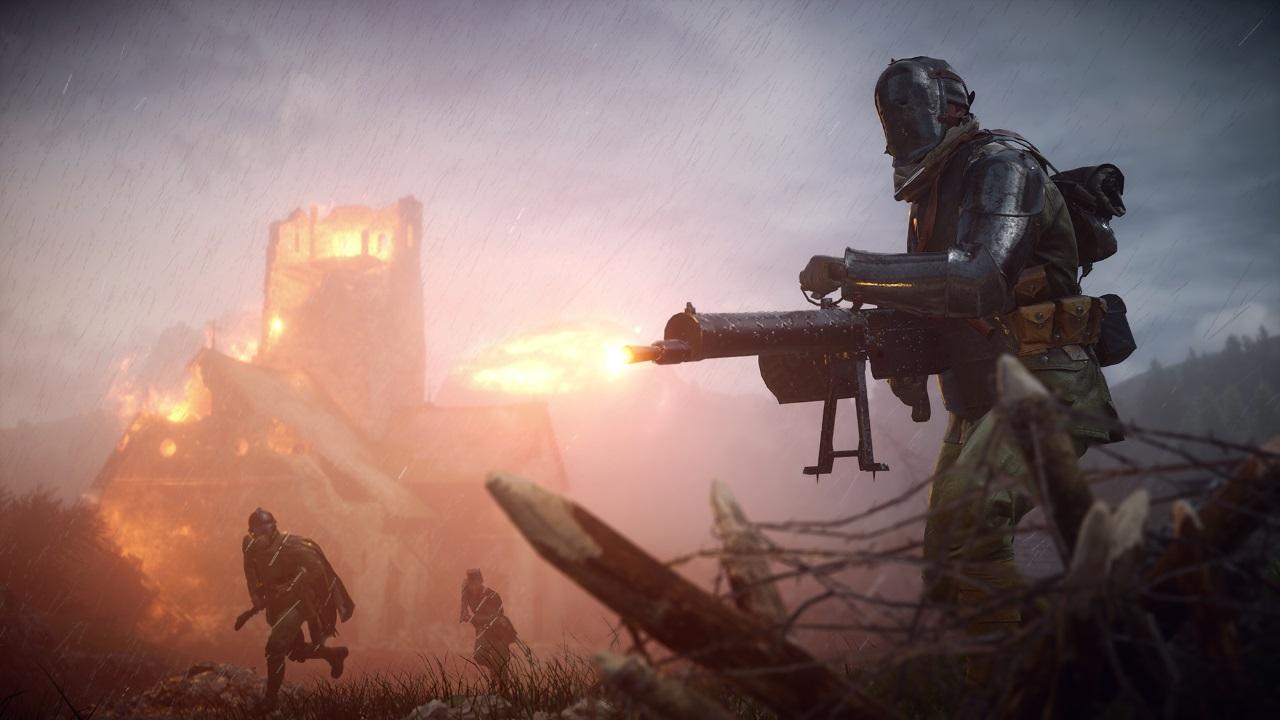 Battlefield 1 Screenshot 1