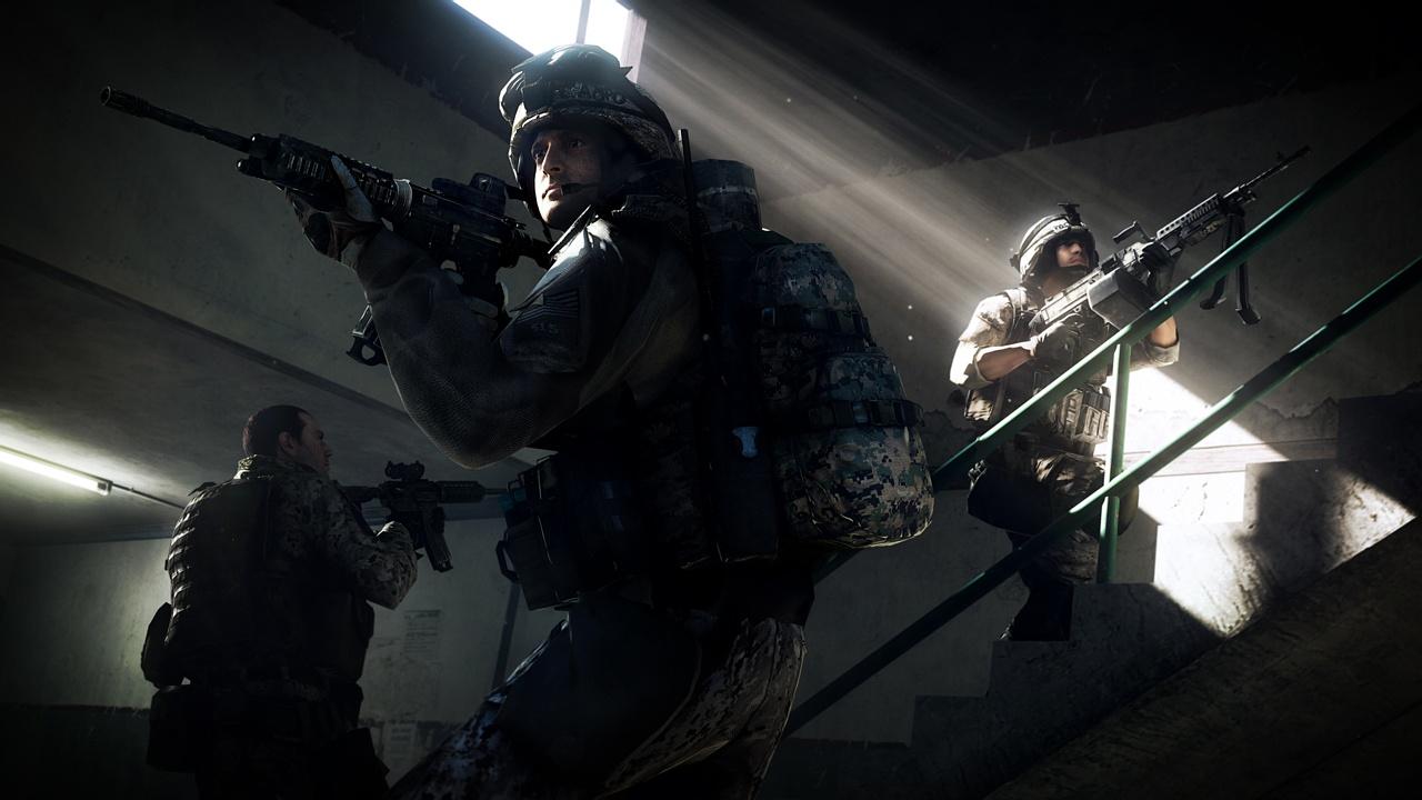 Battlefield 3 Screenshot 2