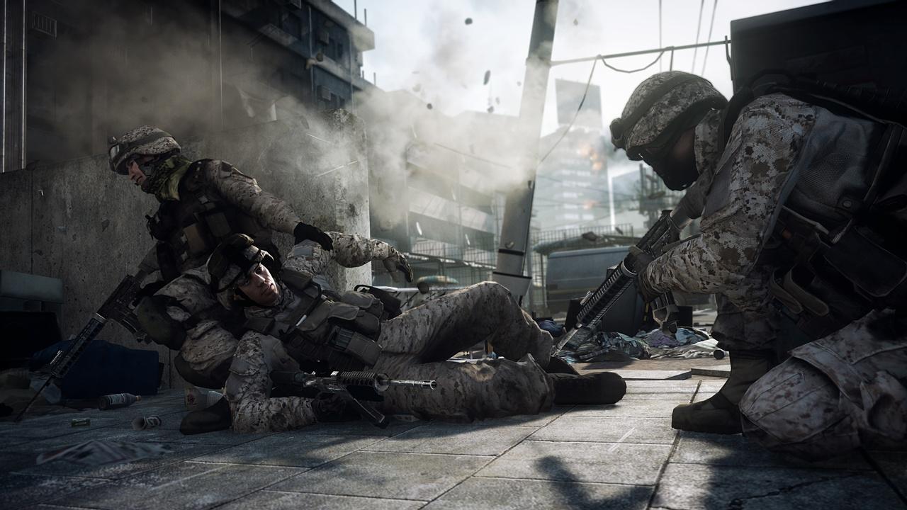 Battlefield 3 Screenshot 4