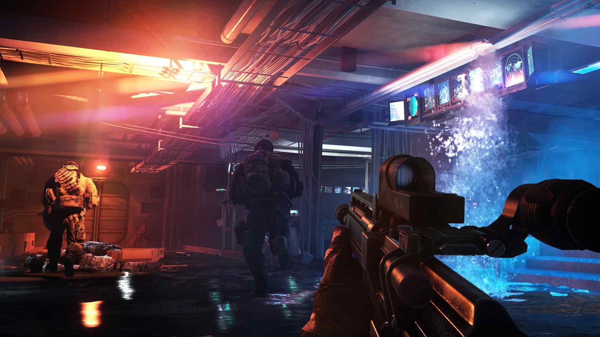 Battlefield 4 Screenshot 1