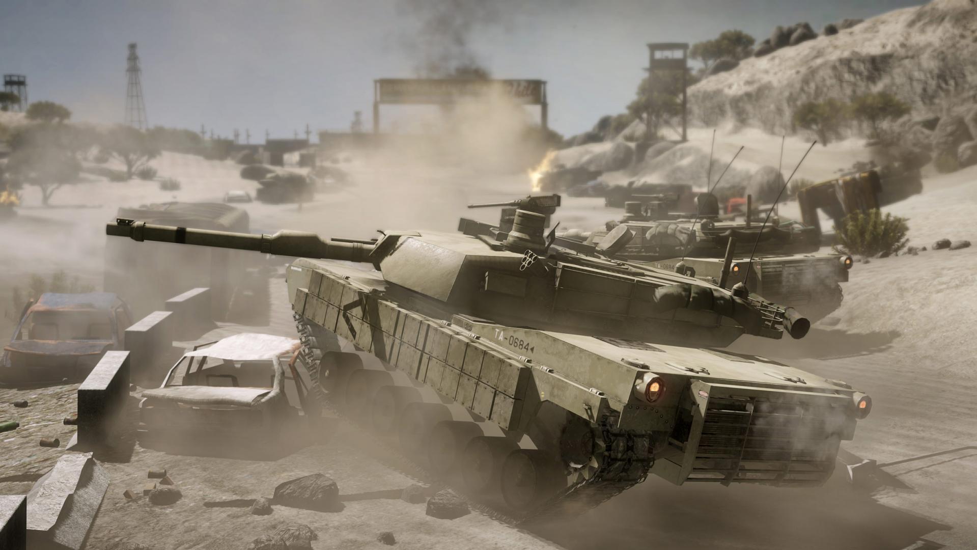Battlefield: Bad Company 2 Screenshot 3