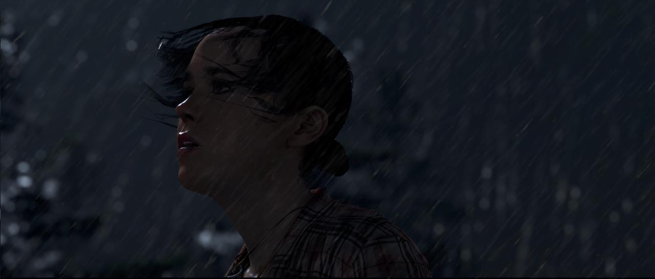 Beyond: Two Souls Screenshot 1