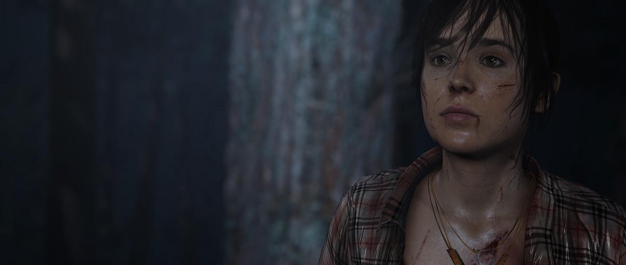 Beyond: Two Souls Screenshot 3