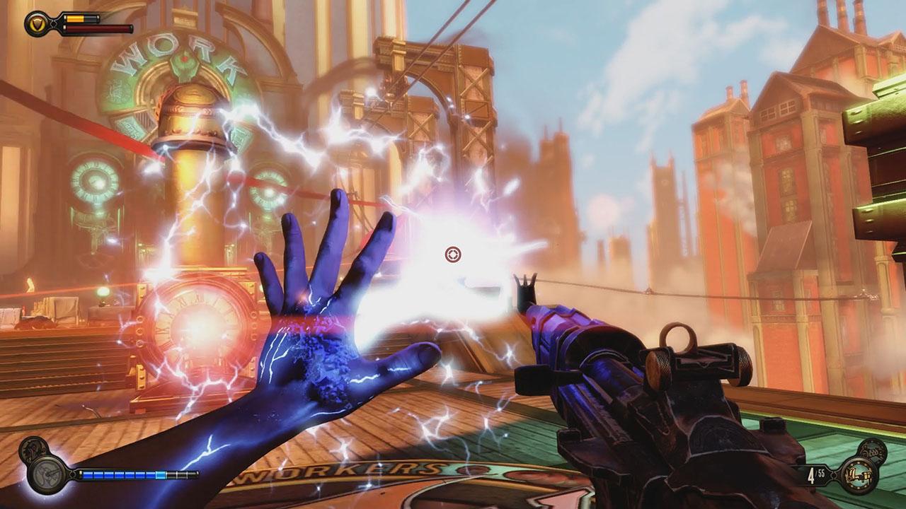 BioShock: The Collection Screenshot 2