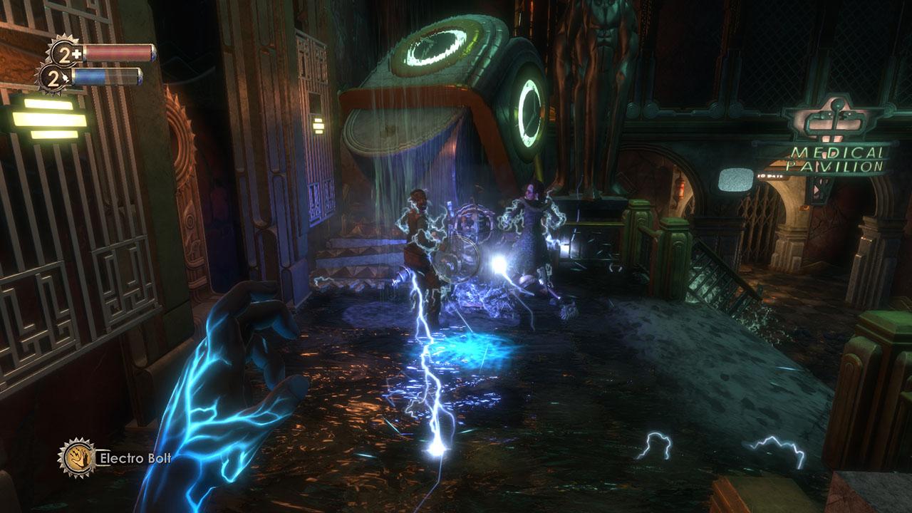 BioShock: The Collection Screenshot 4