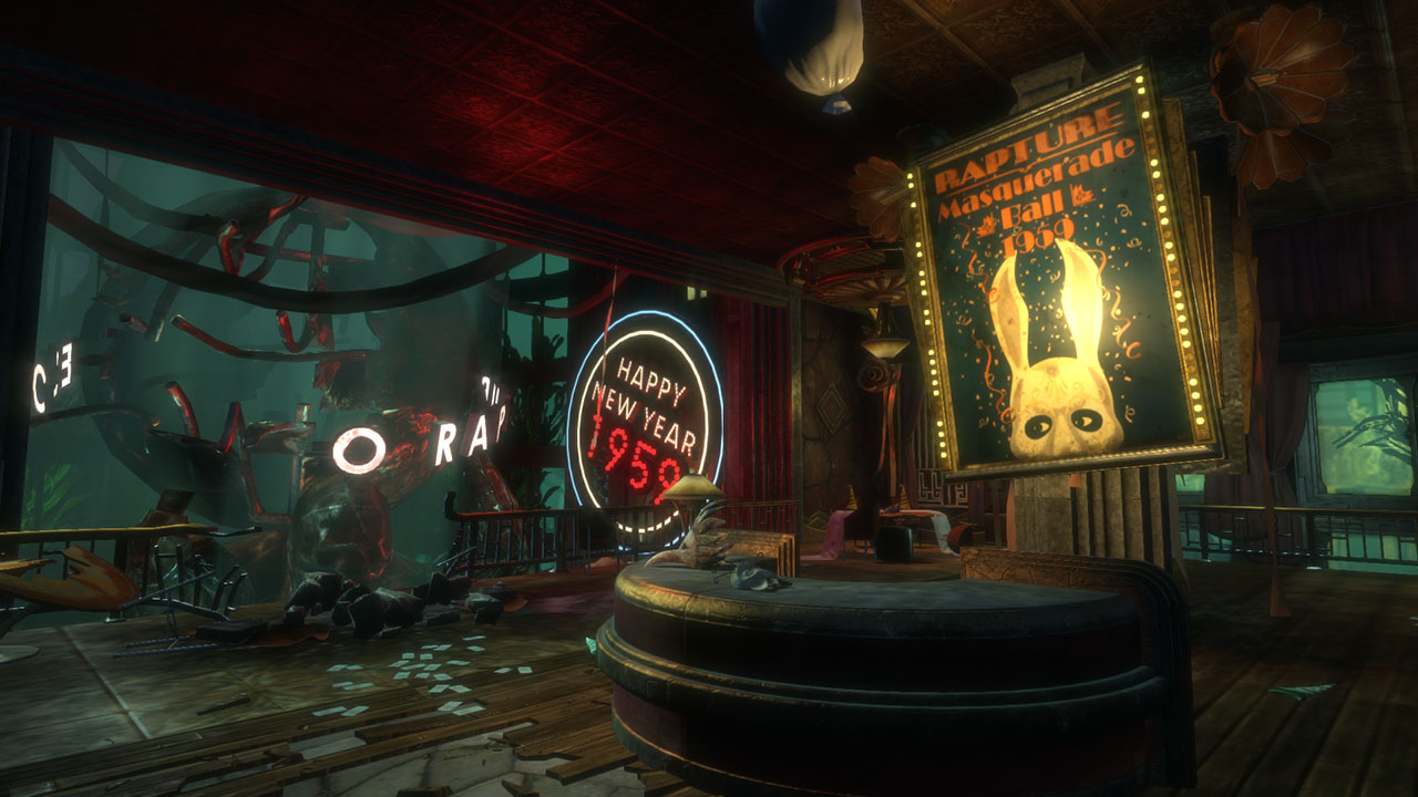 BioShock: The Collection Screenshot 5