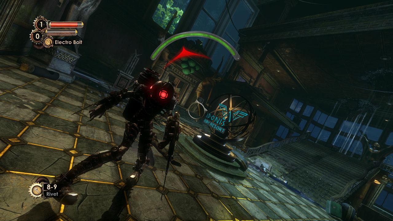 BioShock: The Collection Screenshot 7