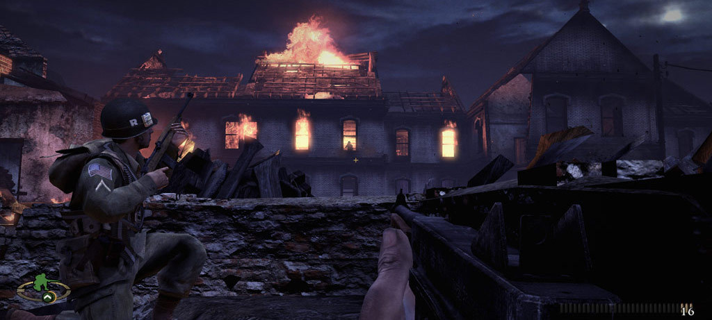 Brothers In Arms: Hell's Highway Screenshot 5