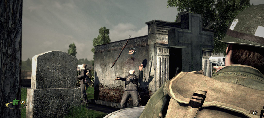 Brothers In Arms: Hell's Highway Screenshot 7
