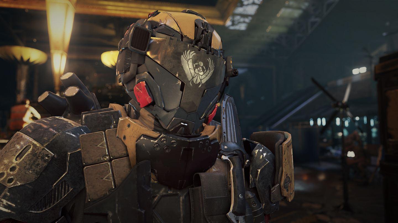 Call of Duty: Black Ops 3 Screenshot 1