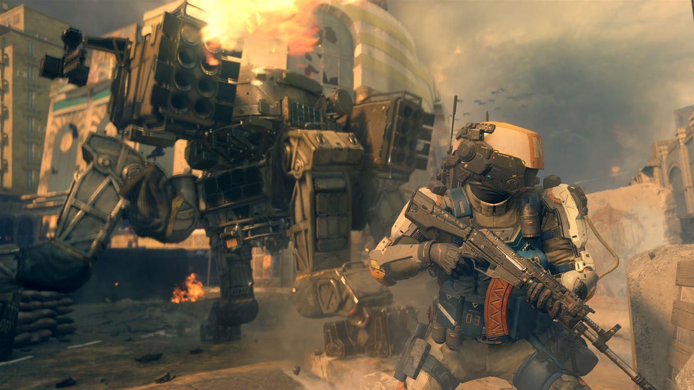 Call of Duty: Black Ops 3 Screenshot 2