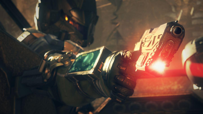 Call of Duty: Black Ops 3 Screenshot 3