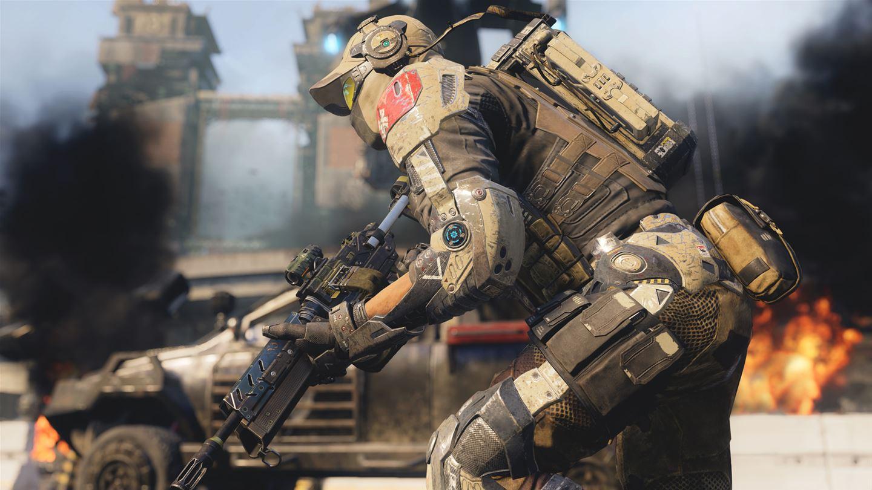 Call of Duty: Black Ops 3 Screenshot 4
