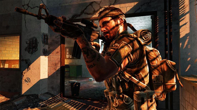 Call of Duty: Black Ops Screenshot 2