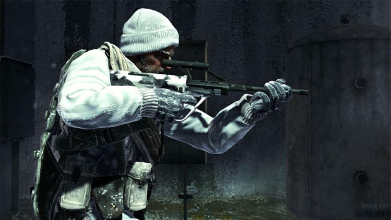 Call of Duty: Black Ops Screenshot 4