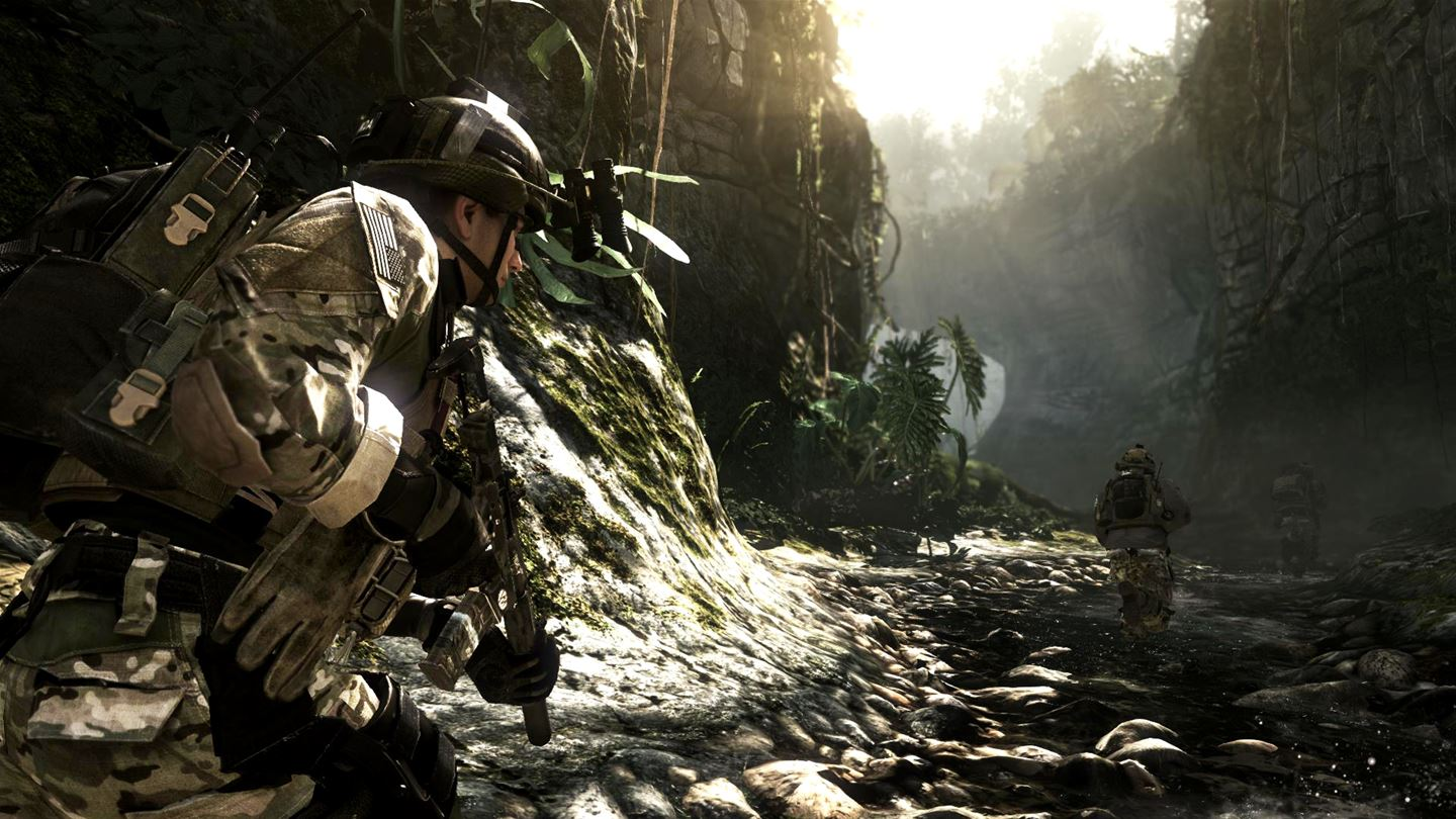 Call of Duty: Ghosts Screenshot 3