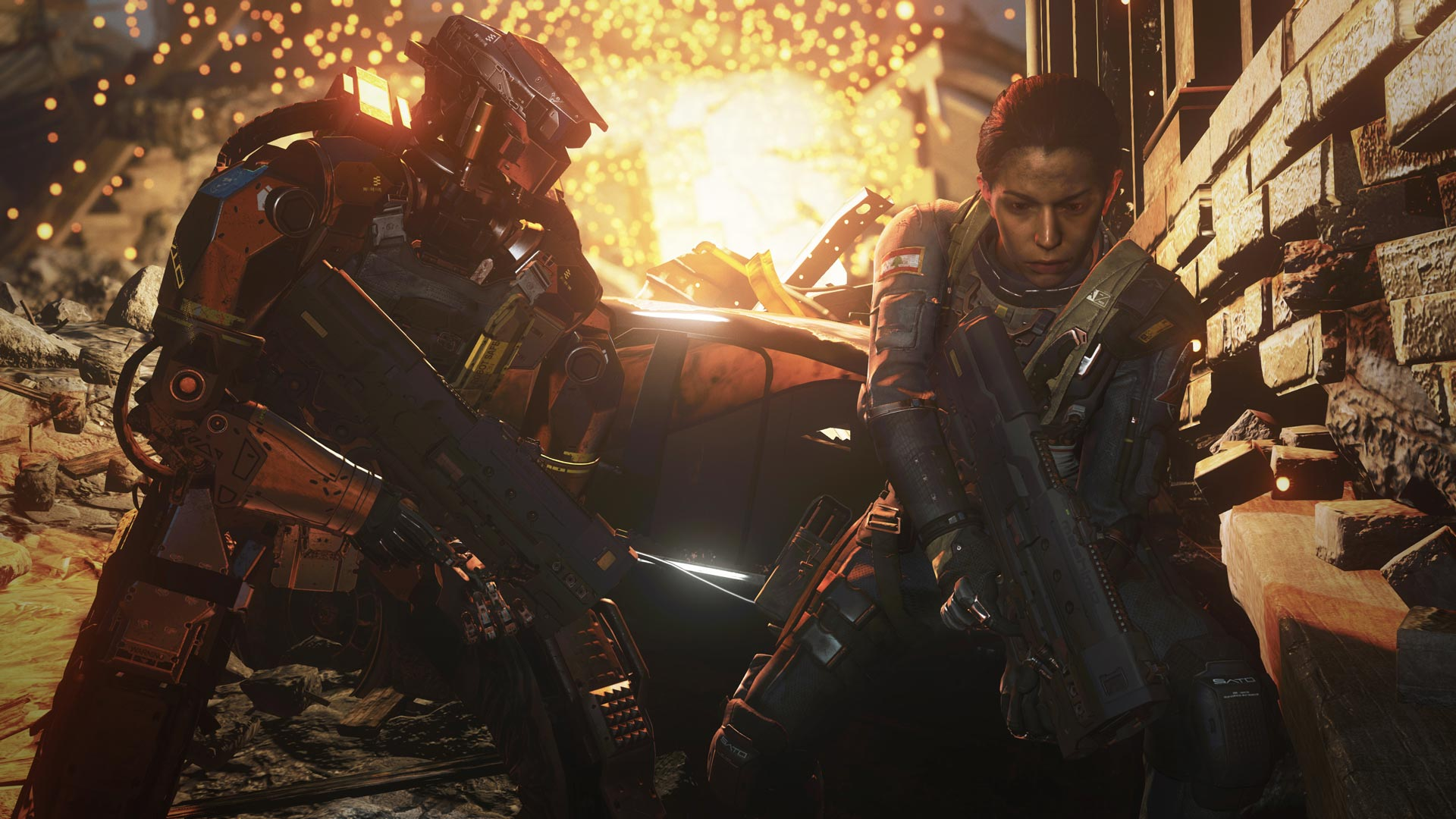 Call of Duty: Infinite Warfare Screenshot 3