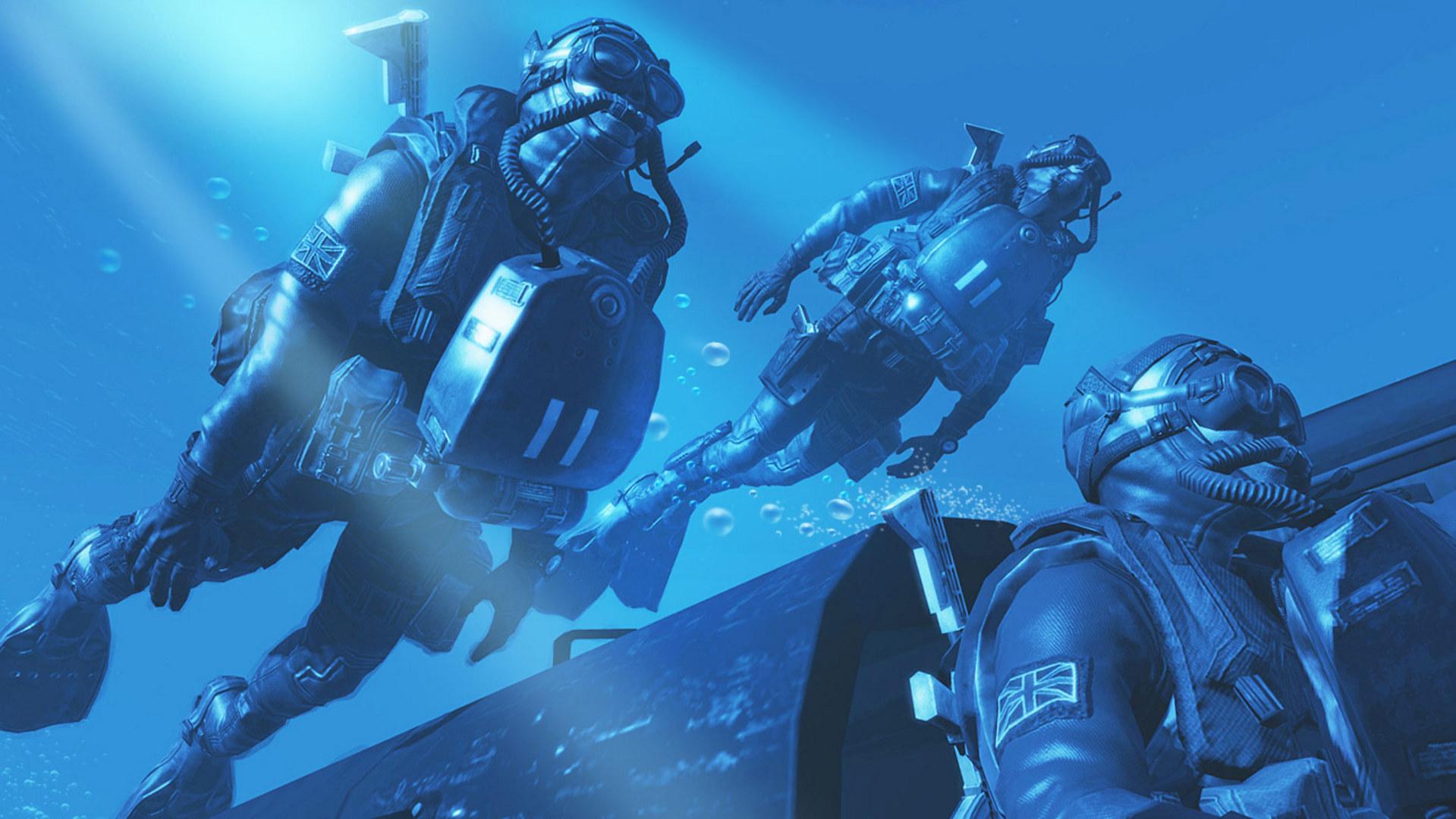 Call of Duty: Modern Warfare 2 Screenshot 3