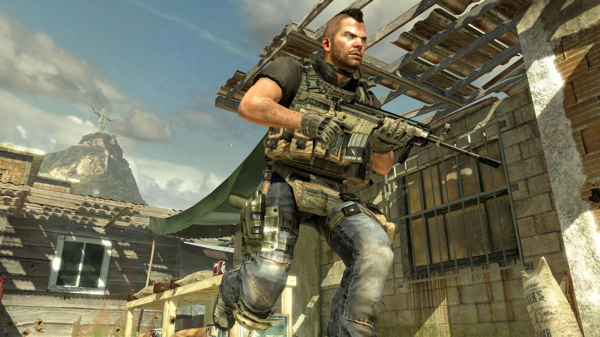 Call of Duty: Modern Warfare 2 Screenshot 4