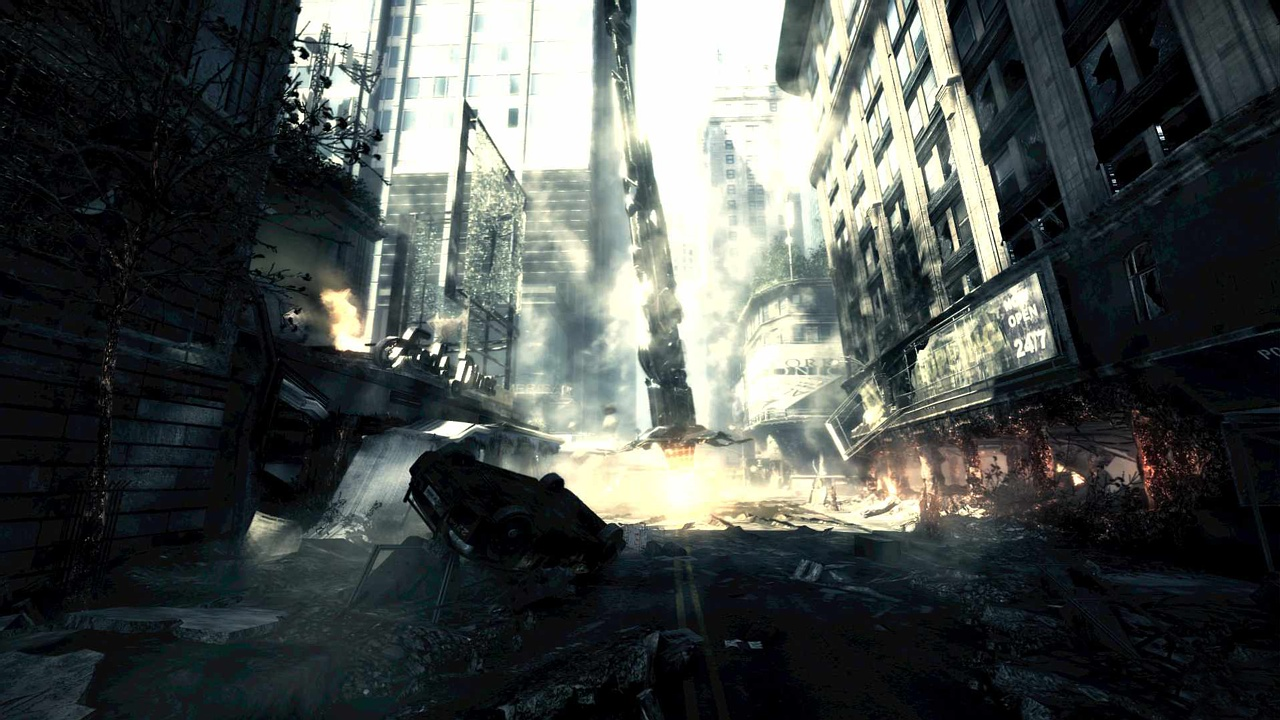 Crysis 2 Screenshot 2