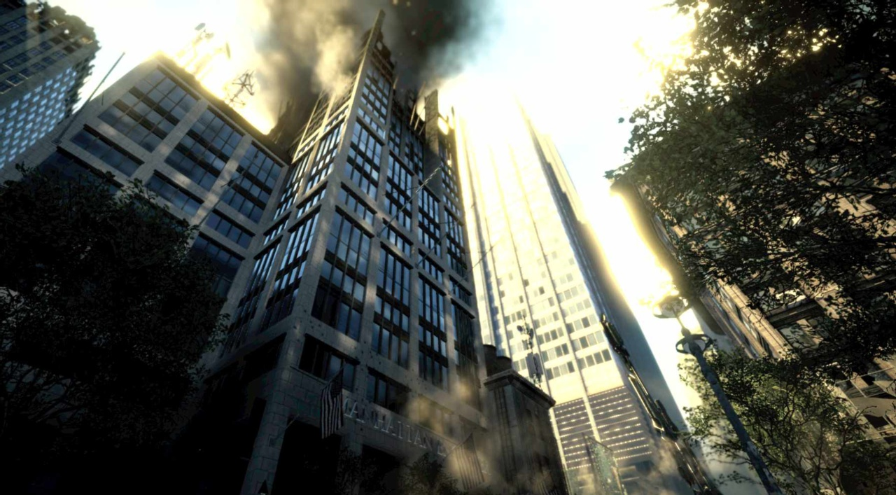 Crysis 2 Screenshot 3