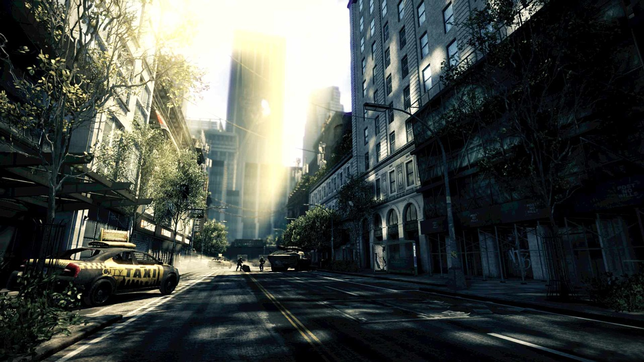 Crysis 2 Screenshot 4