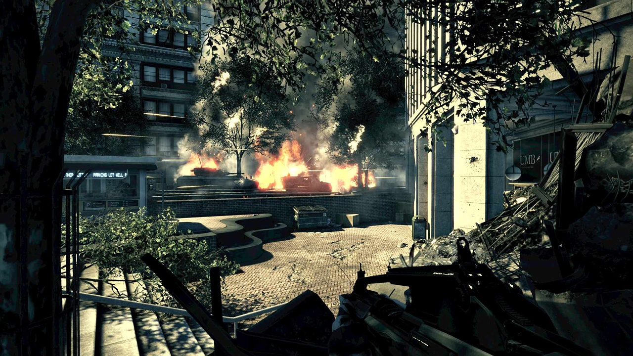 Crysis 2 Screenshot 7