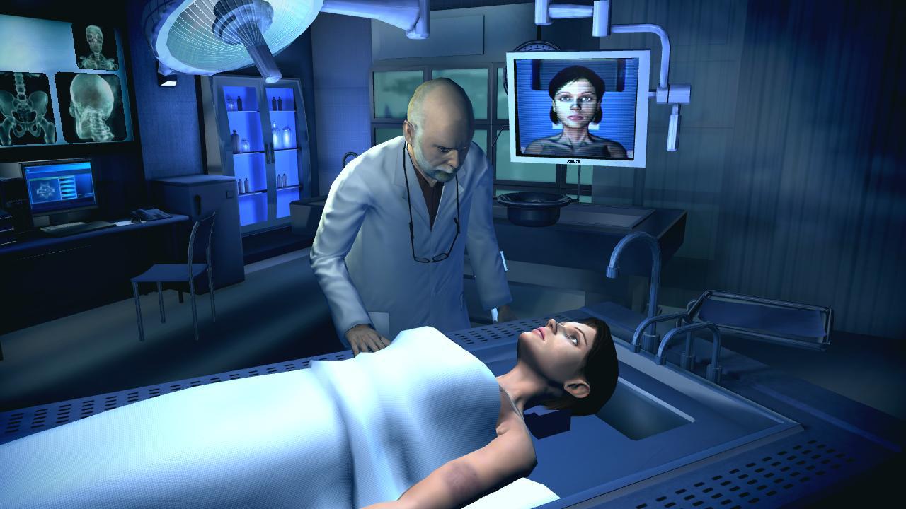 CSI: Fatal Conspiracy Screenshot 3