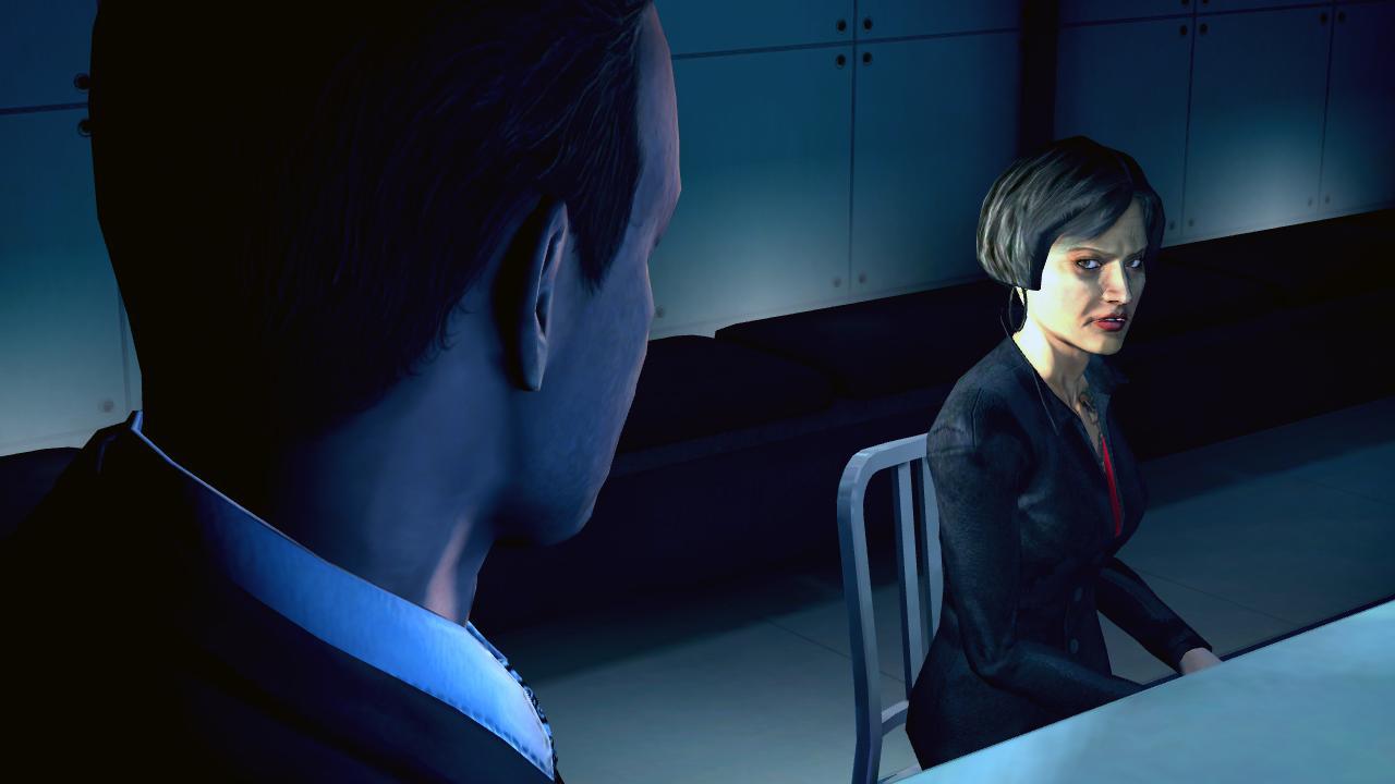 CSI: Fatal Conspiracy Screenshot 4