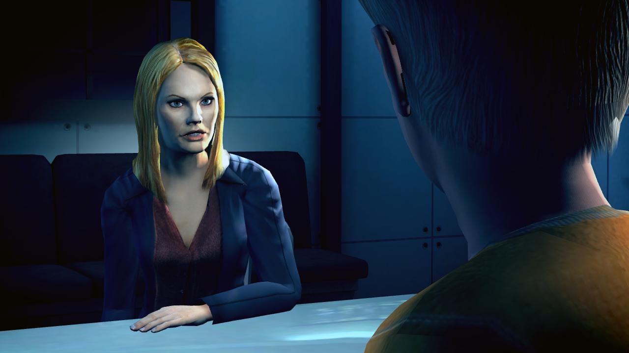 CSI: Fatal Conspiracy Screenshot 5